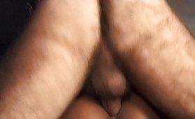 Una visita dal ginecologo per maialona rossa feticista...