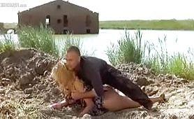Scena di sesso con Valeria Marini