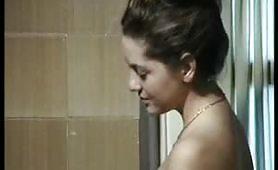 Jessica Moore in Non avere paura della zia Marta