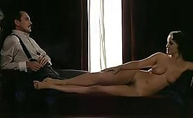 Laura Antonelli in Divina Creatura