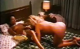 Con la zia non è peccato - un bel pornazzo incestuoso vintage anni `80