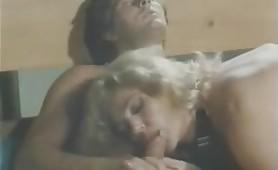 Marina e Karin due fantastiche icone del porno classico