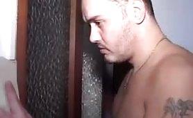 Una feta porno con calda zoccolona di Bari
