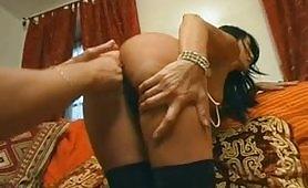 Sogni erotici con la zia...