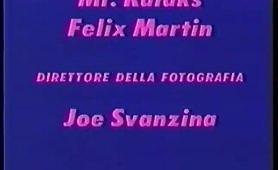 Bordello -  Film porno vintage italiano