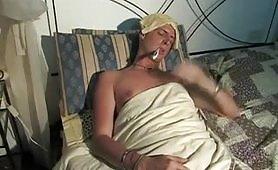 Mamma - porno italiano completo con Angela Gritti