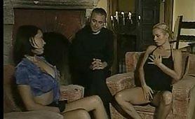 Ritorno di Don Tonino - film porno italiano completo