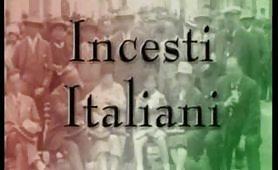 Incesti Italiani 4: Cenerentola - film porno italiano completo
