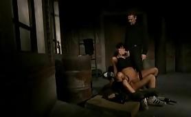 Dark Lady - film porno italiano