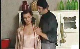 Porno vintage italiano completo con Andrea Nobili