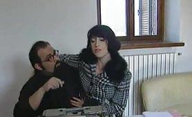 I Racconti Immorali Di Sheila - un bel pornazzo classico completo anni `90