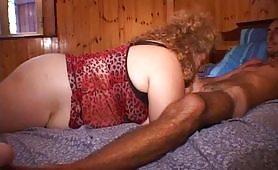 Tiziana, casalinga formosa e porca da Verona gode in doppia penetrazione