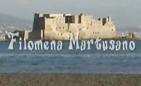Filomena Martusano - film porno italiano anzi siciliano integrale