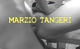 La pantera nera - Film porno integrale gratis con Alexa Grandi e Priscilla Salerno