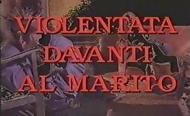 Violentata Davanti Al Marito - film completo in italiano gratis con Dalia