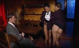 Ursula e le collegiali - Film porno italiano gratis