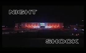 Night Shock - Il video porno integrale