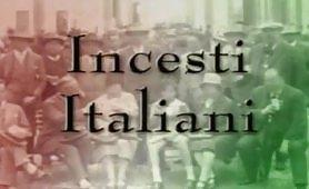 Incesti Italiani 4: Cenerentola - Il film porno incestuoso