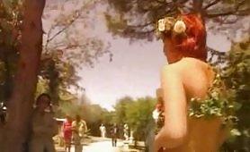 Italian Beauty - Il video porno integrale