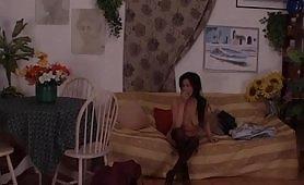 Il ruffiano - terza scena con Mary Orsini e Nico Lewinski