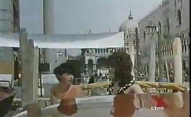 Orgasmi a Venezia - Il video porno completo