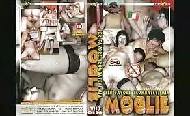 Chi tromba mia moglie - Il film porno integrale