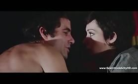 Edwige Fenech nuda in un vecchio thriller